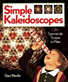 Simple kaleidoscopes by Gary Newlin