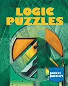 Pocket Puzzlers II: Logic Puzzles by Inc.…