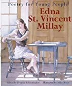Poetry for Young People: Edna St. Vincent…