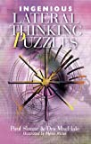 Sloane, Paul: New Lateral Thinking Puzzles