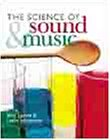 The Science of Sound & Music by Shar Levine