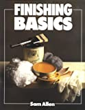 Allen, Sam: Finishing Basics (Basics Series)