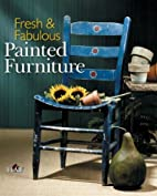 Fresh & Fabulous Painted Furniture by Plaid