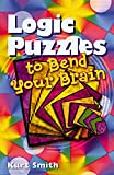 Kurt Smith: Logic Puzzles to Bend Your Brain