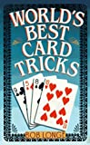 Longe, Bob: World's Best Card Tricks