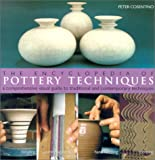 Cosentino, Peter: The Encyclopedia of Pottery Techniques: A Comprehensive Visual Guide to Traditional and Contemporary Techniques