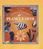 Young, Jay: The Magic Fact Machine: Planet Earth