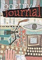Poetry Journal by Kathleen Olmstead