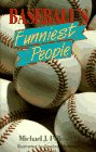 Pellowski, Michael J.: Baseball's Funniest People