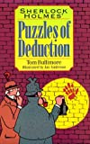 Bullimore, Tom: Sherlock Holmes' Puzzles of Deduction
