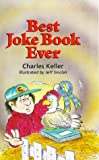 Keller, Charles: Best Joke Book Ever