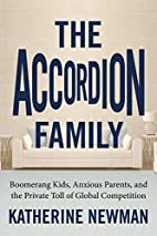 The Accordion Family: Boomerang Kids,…