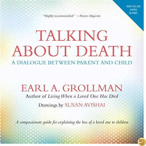 TTalking about Death: A Dialogue between Parent and Child