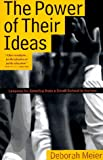 Meier, Deborah: The Power of Their Ideas: Lessons for America from a Small School in Harlem