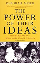 The Power of Their Ideas: Lessons for…