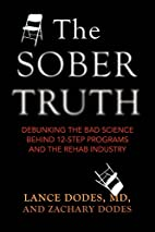 The Sober Truth: Debunking the Bad Science…