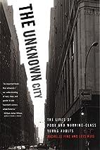 Unknown City by Michelle Fine