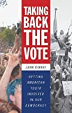 Jane Eisner: Taking Back the Vote: Getting American Youth Involved in Our Democracy