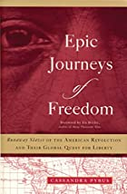 Epic Journeys of Freedom: Runaway Slaves of…