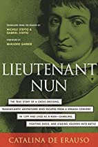 Lieutenant Nun: Memoir of a Basque…
