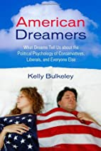American Dreamers: What Dreams Tell Us about…