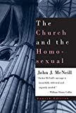 McNeill, John J.: The Church and the Homosexual