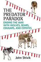 The Predator Paradox: Ending the War with…