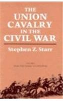 The Union Cavalry in the Civil War. Volume…