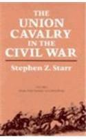 The Union Cavalry in the Civil War. Volume…