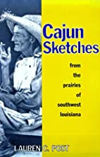 Cajun sketches from the prairies of…