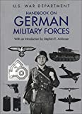 U. S. War Department: Handbook on German Military Forces