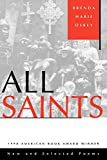 Osbey, Brenda Marie: All Saints: New and Selected Poems