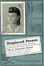 Displaced Person: A Girl's Life in…