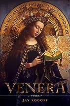 Venera : poems by Jay Rogoff