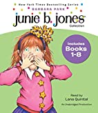 Junie B. Jones Collection: Books 1-8: #1…