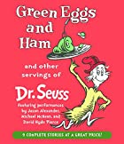 Green Eggs and Ham and Other Servings of Dr.…