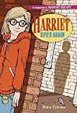 Ericson, Helen: Harriet Spies Again (Lib)(CD) (Harriet the Spy)