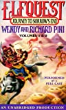 Pini, Richard: Elfquest: Volumes I & II: Journey to Sorrow's End