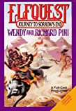 Wendy Pini: Elfquest Journey to Sorrow's End (8 Audio Cassettes, Unabridged)
