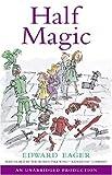 Eager, Edward: HALF MAGIC (Audio Cassette version)