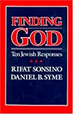 Sonsino, Rifat: Finding God: Ten Jewish Responses