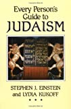 Kukoff, Lydia: Every Person&#39;s Guide to Judaism