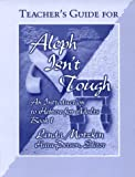 Motzkin, Linda: Aleph Isn't Tough: An Introduction to Hebrew for Adults  Book 1