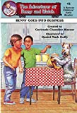 Warner, Gertrude Chandler: Benny Goes into Business