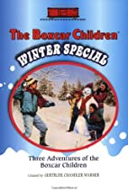 Winter Special: Three Adventures of the…
