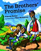 The Brothers' Promise by Frances Harber