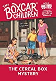 Warner, Gertrude Chandler: The Cereal Box Mystery