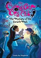 The Mystery of the Zorse's Mask (The…