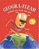Holub, Joan: Geogra-Fleas!: Riddles All Over the Map