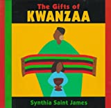 Saint James, Synthia: The Gifts of Kwanza